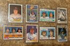 1981 Donruss Baseball Cards 17