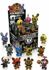 Funko Five Nights At Freddy's Mystery Mini Vinyl Action Figures