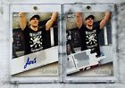 2015 Topps UFC Knockout Trading Cards 18