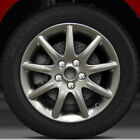 17x7 Factory Wheel Hyper Bright Silver For 2006 2008 Buick Lucerne