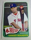 2014 Topps Heritage High Number Baseball Cards 6