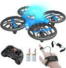 Mini Drone  UFO Drone Hand Operated Drone for Kids or Adults Small RC Drone
