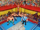 From Hulk Hogan to HBK: Ultimate Hasbro WWF Figures Guide 106