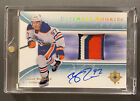 2015-16 Upper Deck Ultimate Collection Hockey Cards 15