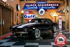 1969 Chevrolet Camaro RS SS 383 Restomod 1967 1968 Chevy RS SS Z28 302 327 350 396 Stroker Gearstar Ford 9 Pro Touring