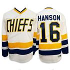 Foil Up with Hanson Brothers Hockey Cards 8