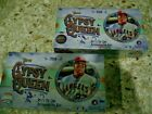 2018 Topps Gypsy Queen HOBBY Baseball 2 Box lot - 2 factory sealed boxes
