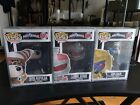 Ultimate Funko Pop Power Rangers Figures Gallery and Checklist 75