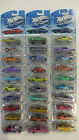 Hot Wheels 2013 Cool Classics Series 1 Complete Set of 30 Spectraflame