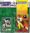 1994 Rod Woodson NFL Starting Lineup - BRAND NEW, NEVER OPENED!!
