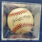 Johnny Mize Cards, Rookie Card and Autographed Memorabilia Guide 47