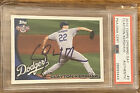 Clayton Kershaw Rookie Cards and Autograph Memorabilia Guide 34