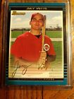 Joey Votto Rookie Cards and Autographed Memorabilia Guide 14