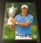 Rory McIlroy Signs Exclusive Memorabilia and Card Deal with Upper Deck 18