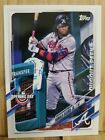 2021 Topps Opening Day Baseball Cards 35