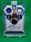 Dirk Nowitzki Autographs Cards and Photos for Panini 10