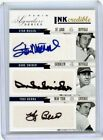 Steiner Sports Fall Classic Auction Led by Yogi Berra Memorabilia 15