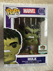 Ultimate Funko Pop Hulk Figures Checklist and Gallery 44