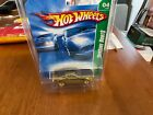 2008 hot wheels super treasure hunt gold Ford Mustang GT ORIGINAL OWNER MINT