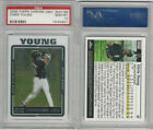 Chris Young Baseball Cards: Rookie Cards Checklist and Buying Guide 20