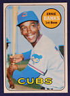 14 Ernie Banks Cards That Show His Love for Life and Baseball 19