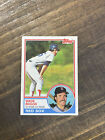 Wade Boggs Cards, Rookie Cards and Autographed Memorabilia Guide 23