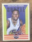 Draymond Green Rookie Cards Guide and Checklist 15