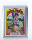 2021 Topps Heritage Joey Bart Real One Auto Autographed RC San Francisco Giants