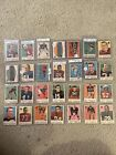 1959 Topps Football Cards Lot of 28