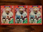 Deion Sanders Cards, Rookie Cards and Autographed Memorabilia Guide 14