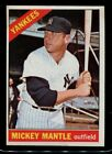 Mickey Mantle Rookie Cards and Memorabilia Buying Guide 14