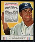 Top 10 Roy Campanella Baseball Cards 23