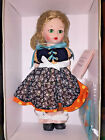 Madame Alexander Doll TINKERS BELLE 8 inch tall 64150 NRFB mint