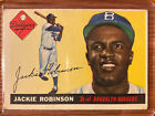 Top 12 Most Amazing Jackie Robinson Vintage Cards 14