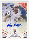 2017 Upper Deck USA Football Cards 18