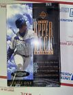 1994 Upper Deck Series 1 Baseball Hobby Box Factory Sealed 36 Pack