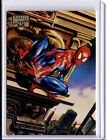 1996 Fleer/SkyBox Marvel Masterpieces Trading Cards 11