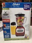 Oster Classic Series Blender with Travel Smoothie Cup