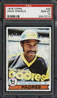 Dave Winfield Cards, Rookie Cards and Autographed Memorabilia Guide 21