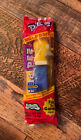 RARE RED LABEL New In Package NIP The Simpsons Homer Simpson Pez Dispenser