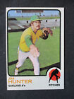 Catfish Hunter Cards, Rookie Card and Autographed Memorabilia Guide 13