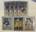 2019 Topps Baseball Complete Factory Set Exclusive Cards 21