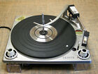 Rare ZENITH MICRO TOUCH 2G Stereo Turntable Working