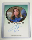 2020 Rittenhouse The Orville Archives Autograph Card Edition - Seth MacFarlane Autopen Update 14