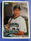 Giancarlo Stanton Rookie Card and Key Prospect Card Guide 35