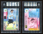 LIONEL MESSI 2006 PANINI WORLD CUP #47 - BGS 8.5 Cross to PSA - Rookie World Cup