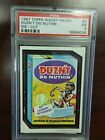 1967 Topps Wacky Packages Trading Cards 6