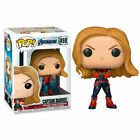 Ultimate Funko Pop Captain Marvel Figures Checklist and Gallery 38