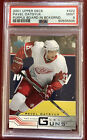 Pavel Datsyuk Cards, Rookie Cards and Autographed Memorabilia Guide 23