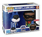 Funko Pop! Bugs and LeBron as Batman and Robin - TARGET EXCLUSIVE PREORDER!!!🏀